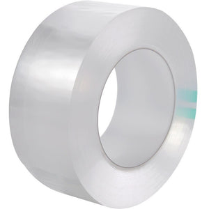 Kitchen Sink Waterproof Mildew Strong Self-adhesive Transparent Tape Nano Tape Bathroom Gap Strip Self-adhesive Pool Water Seal