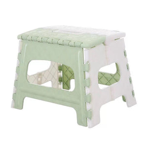 Small Folding Step Stool Multi Purpose Home Kitchen Foldable Fold Up Stepstool