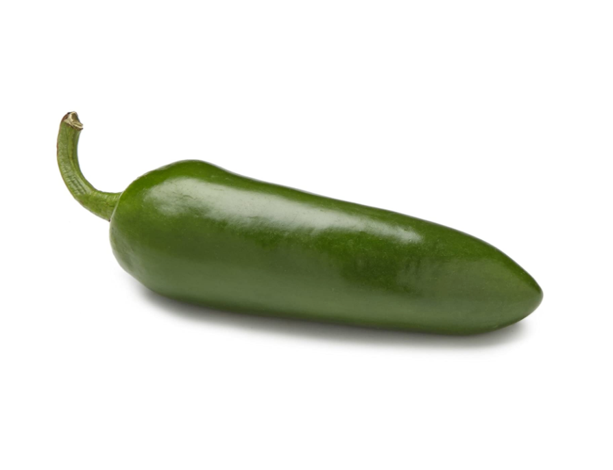 Jalapeno Peppers, 8 oz