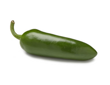 Load image into Gallery viewer, Jalapeno Peppers, 8 oz