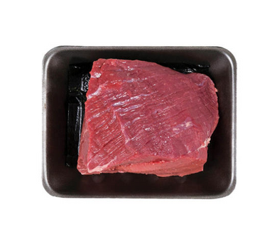 USDA Choice Angus Beef Top Round Roast (priced per pound)