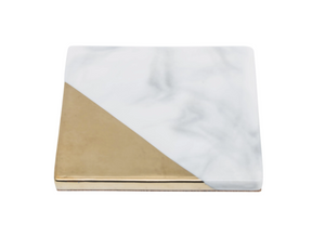 The Marble Coaster Collection, Style: SQUARE