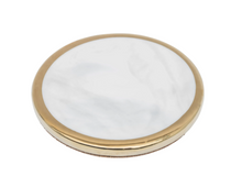 Load image into Gallery viewer, The Marble Coaster Collection, Style: RING