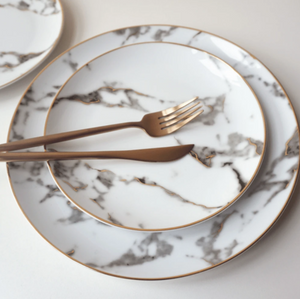 The Marble Plate Collection