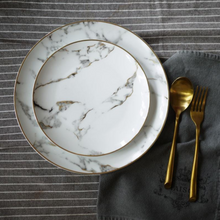 Load image into Gallery viewer, The Marble Plate Collection