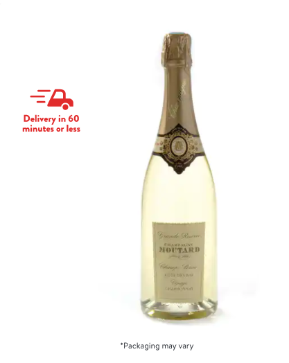Moutard Grand Reserve Persin Champagne & Sparkling Wine / Champagne, France  750.0ml bottle - from $39.99