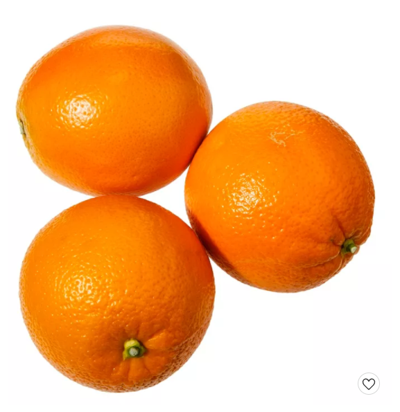 Navel Orange - Each
