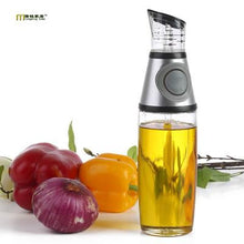 Load image into Gallery viewer, Olive Oil dispensing machine Kitchen Glass Bottle