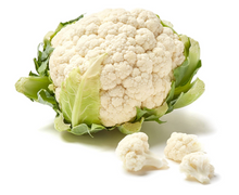 Load image into Gallery viewer, Organic Cauliflower, One Head