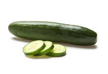 Load image into Gallery viewer, Organic Cucumber, One Medium
