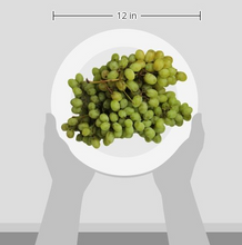 Load image into Gallery viewer, Organic Green Seedless Grapes, 2 lb