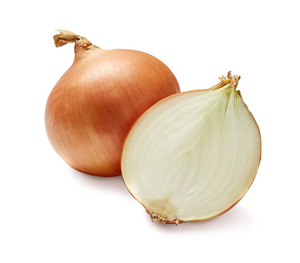 Organic Yellow Onion, One Large