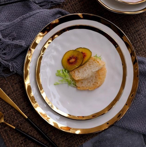 The  Pearl Plate Collection