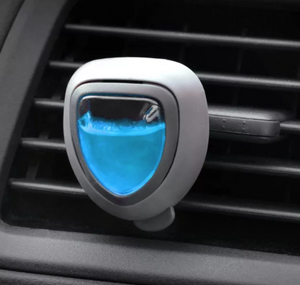 Refresh Your Car 2pk Lemon Lime Sunshine Diffuser