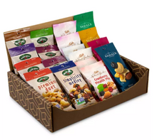 Load image into Gallery viewer, 18-Pc. Mixed Nuts Box
