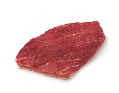 USDA Choice Angus Beef Brisket Flat Cryovac (priced per pound)
