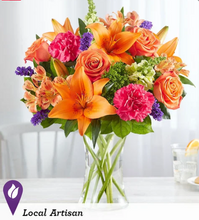 Load image into Gallery viewer, Vibrant Floral Medley™