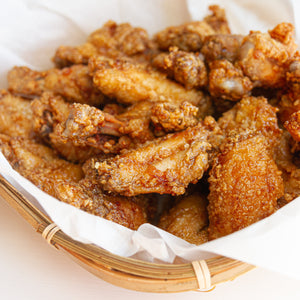 Vietnamese Fish Sauce Chicken Wings (Ga Chien Nuoc Mam)
