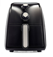 Load image into Gallery viewer, Bella 2.5 L Air Fryer Color:Gray