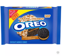 Load image into Gallery viewer, Caramel Coconut Oreo - 17oz
