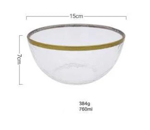 An Opaque Bowl Collection, REGULAR