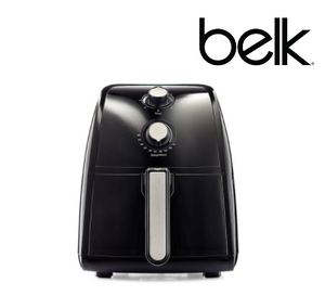Bella 2.5 L Air Fryer Color:Gray