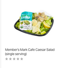 Load image into Gallery viewer, Packed Salads