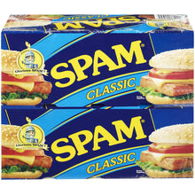 Load image into Gallery viewer, Spam Classic (12 Ounce ea., 8 Count)