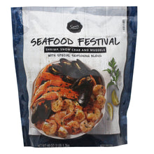 Load image into Gallery viewer, Sea Best Seafood Festival Shrimp & Crab Pot, 3 lbs