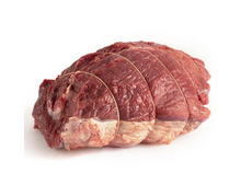 Load image into Gallery viewer, Angus Sirloin Tip Roast (priced per pound)