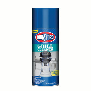 Kingsford Grill Cleaner, 14.5 Oz