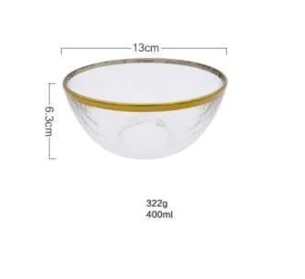 An Opaque Bowl Collection, SMALL