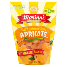Load image into Gallery viewer, Mariani Mediterranean Apricots, 16 oz