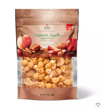 Load image into Gallery viewer, Caramel Apple Corn with Apple Slices