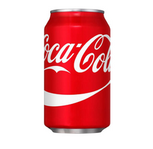 Load image into Gallery viewer, Coca-Cola Mini Cans (7.5oz / 30pk)