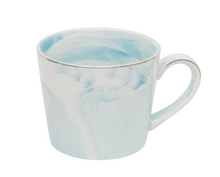 Load image into Gallery viewer, Classy and Elegant Mug Set, Color BLUE