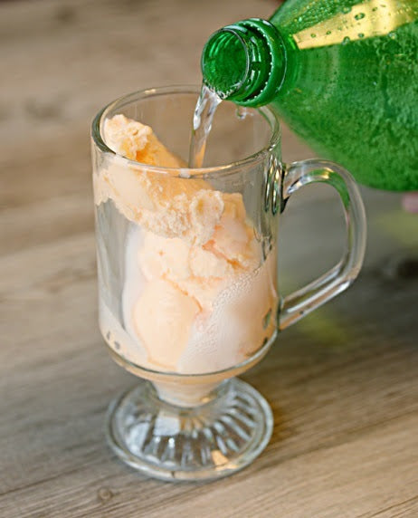 Creamsicle Sprite® Floats