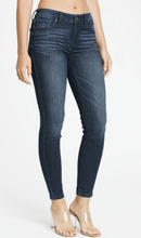 Load image into Gallery viewer, JUDE MID RISE SKINNY JEANS