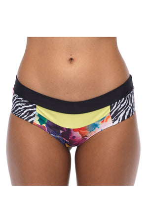 Godess Brazilian Bikini Brief