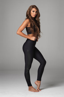 Allure Legging in Black