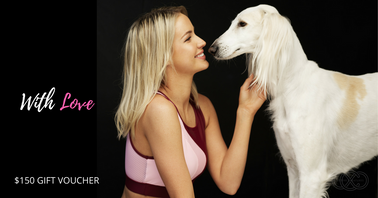 Active Creatures $150 Gift Voucher