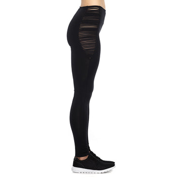 Vixen Legging in Black Magic