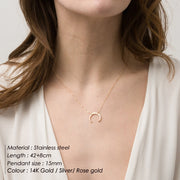 Layer Necklace(2 in 1)