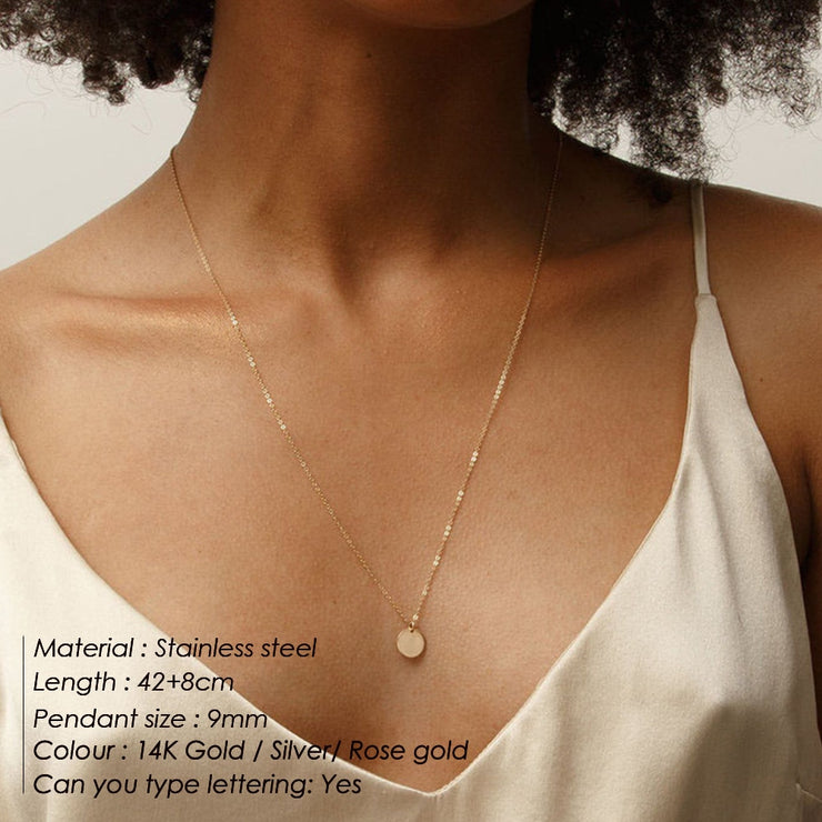 Multi Layered Necklace Chockers Necklaces 3 in 1