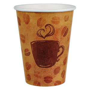 Cafe Express Hot Cups (12 oz)