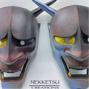 Oni Mask Midnight