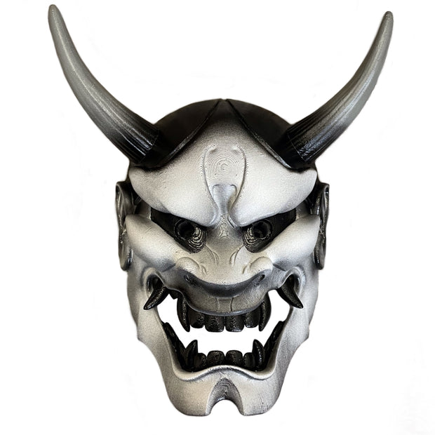 Ghost Hannya Mask