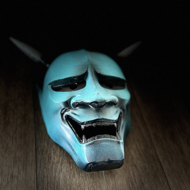 ONI MASK TEAL