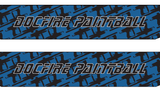 NEW 2020 Cocker Headbands (Blue)