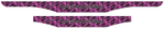 NEW 2020 Cocker Headbands (Pink)